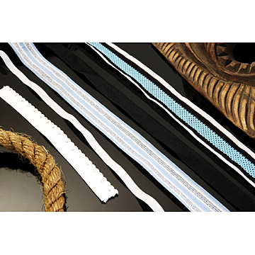 Elastic Ribbon (Упругие ленты)