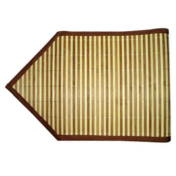 Bamboo Table Belt (Бамбук таблице Пояс)