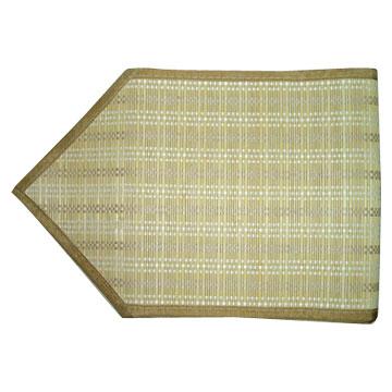 Bamboo Table belt (Бамбук таблице пояса)