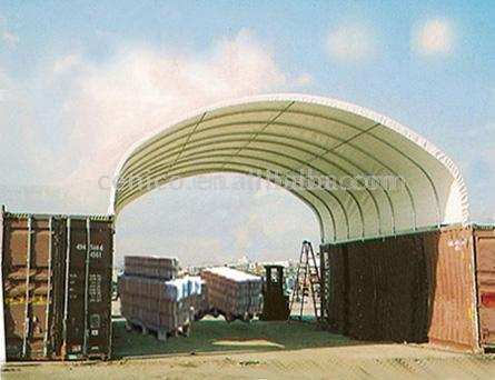 Container Shelter