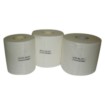 Premium Toilet Paper