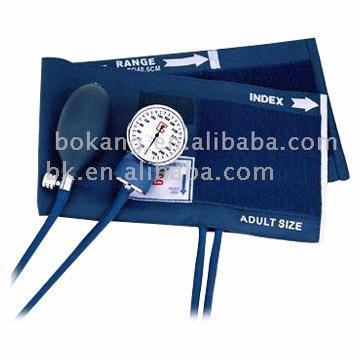 Aneroid Sphygmomanometer (Анероидные Сфигмоманометр)