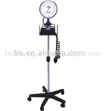 Stand Type Aneroid Sphygmomanometer (Стенд типа Анероидные Сфигмоманометр)