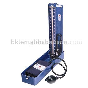 Mercury Sphygmomanometer (Ртуть Сфигмоманометр)