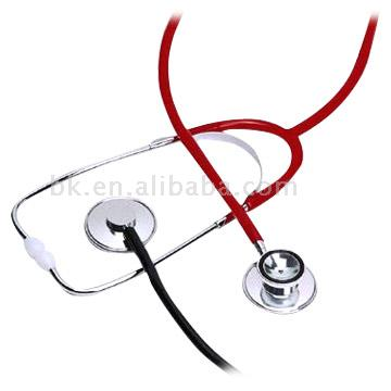 Single / Dual Head Stethoscope (Single / Dual Head Стетоскоп)