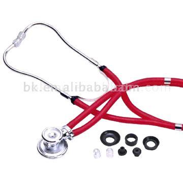 Sprague Rappaport Stethoscope (Sprague Стетоскоп Раппапорт)