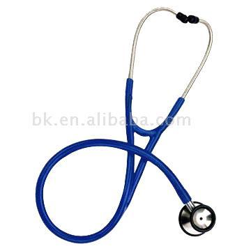 Dual Head Stethoscope (Dual Head Стетоскоп)