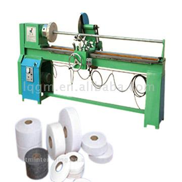 Cutting Machine For Reflective Tape