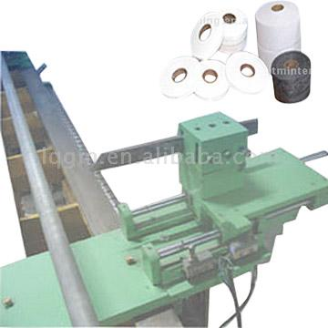 Automatic Single-Knife Vertical Strip Cutting Machine (Автоматическая Single-нож вертикальная полоса отрезной станок)