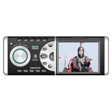 High Quality Car DVD Player With Front Panel TFT Screen (Высокое качество автомобильный DVD-проигрыватель с передней панели TFT экран)
