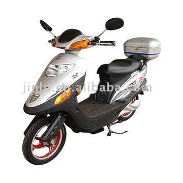 Electric Scooter (Innocent Age) (Электрический скутер (Невинный возраст))