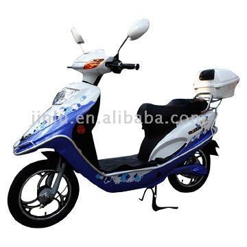 Electric Scooter (Princess II) (Электрический скутер (Принцесса II))