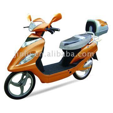 Electric Scooter (Wind & Fire Wheel) (Электрический скутер (Ветер & Fire Wh l))