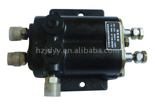 Hydraulic Cylinder (Used in Farm Machinery) (Гидравлических цилиндров (используется в сельские машины))