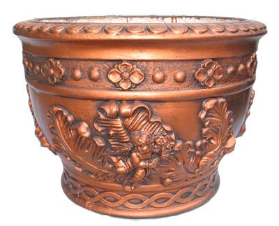 Garden Pot (Сад Pot)