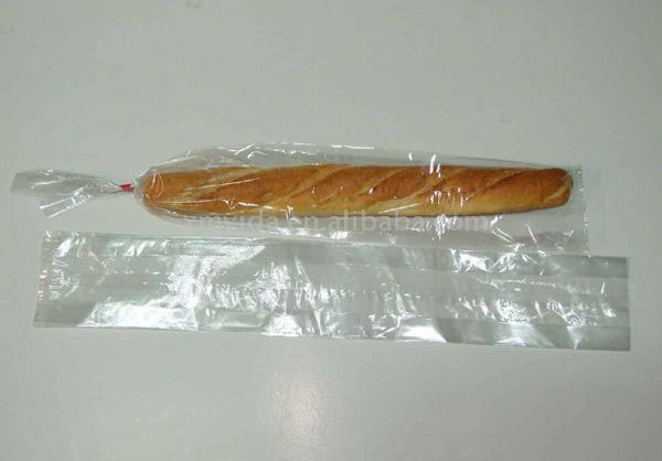 Mirco Middle-Seal Bags (Мирко Ближнему-Seal сумки)