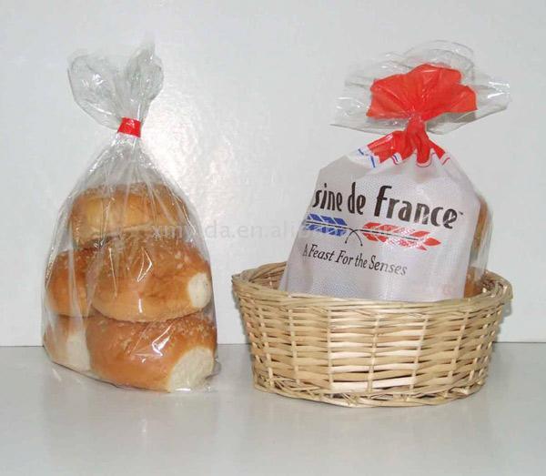 Mircoperforated Bread Bags (Mircoperforated хлеб сумки)