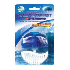 Toilet Detergent (55ml)