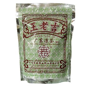 Guangdong Medicinal Tea ( Guangdong Medicinal Tea)