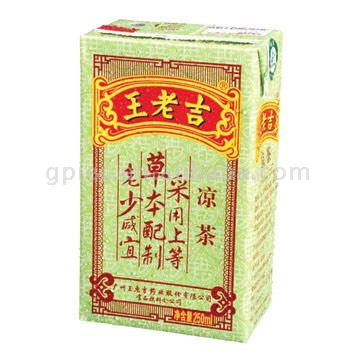 Wang Lao Ji Herbal Tea (Health Beverage) ( Wang Lao Ji Herbal Tea (Health Beverage))