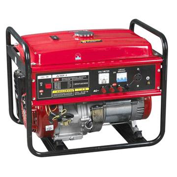 Gasoline Generator (Бензин Generator)