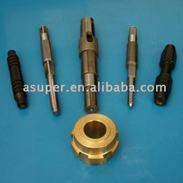 CNC Turning Parts (Токарный частей)