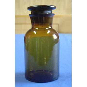 Reagent Bottle (Реагенты бутылки)