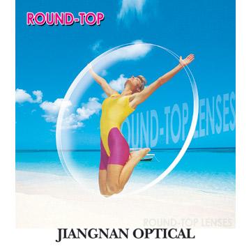 Bifocal Round-Top Lens (Бифокальные круглого Топ объектива)