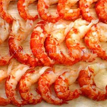 Frozen Cooked Crawfish Tail Meat (Вареные раки Замороженные мясо хвоста)