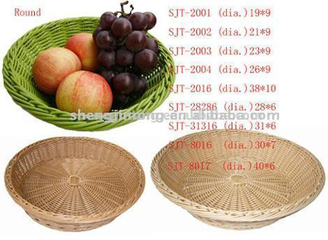 PP Basket (ПП корзины)