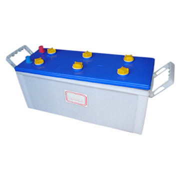 Automotive Battery Container