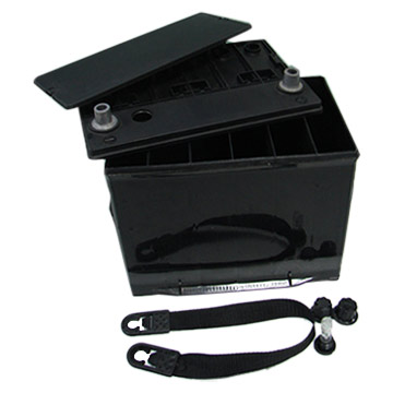Battery Suppliers on Supply Quality Maintenance Free Battery Case   Container