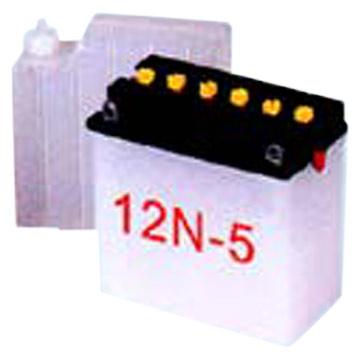 Motorradbatterie Container (Motorradbatterie Container)