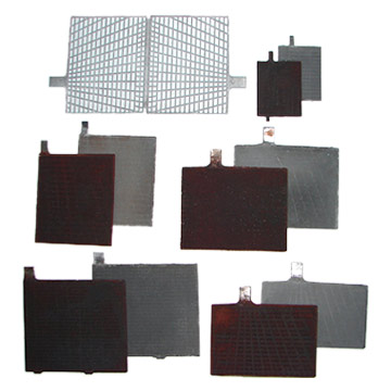 Lead-Acid Battery Plate