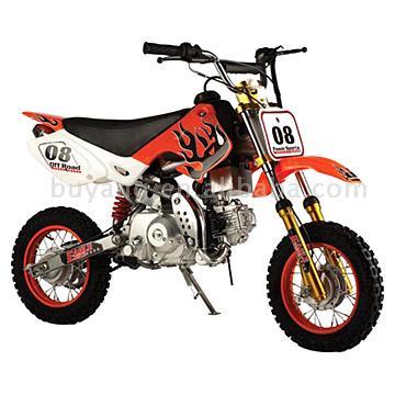 Dirt Bike (Байк)