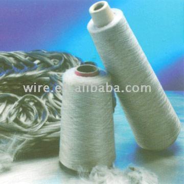Metallic Fiber (Stainless Steel Fiber 316l) (Metallic Fiber (нержавеющая сталь 316L Fiber))