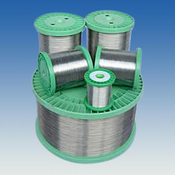 Pure Nickel Wire (Nickel Wire) (Проволока чистого никеля (никель Wire))