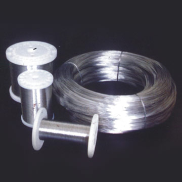 Nickel-Chrome Alloy Wire (Nichrome Wire) (Никель-хром Alloy Wire (нихромовой проволоки))
