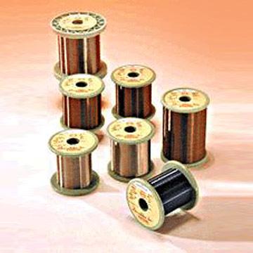 Copper-Nickel Wire (Constantan Wire) (Медно-никелевые провода (Константан Wire))