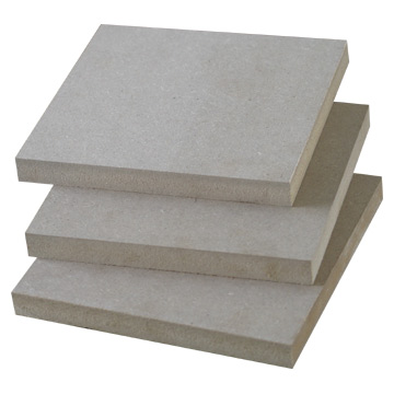 Plain MDF / Chipboards (Равнина МДФ / ДСП)