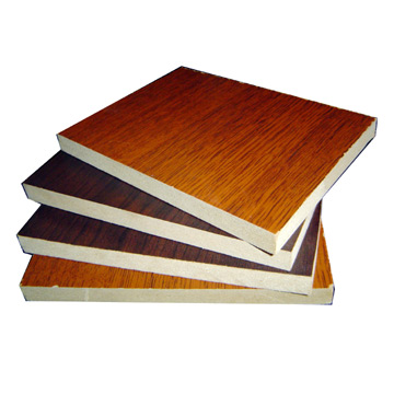 Melamine MDF / Chipboard (Меламин МДФ / ДСП)
