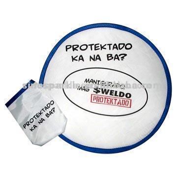 Nylon Frisbee (Нейлон Фрисби)