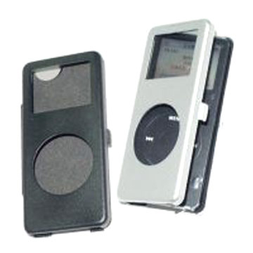 Metal Case for iPods (Металлический корпус для Ipods)