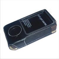 Leather Case for Microsoft Zune (Кожаный чехол для Microsoft Zune)