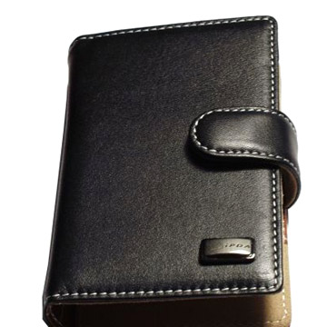 PDA Leather Case (Side Open) (PDA Leather Case (сторона открыта))