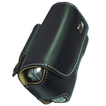 PDA Leather Case (Belt Pouch) (PDA Leather Case (ленточные футляр))