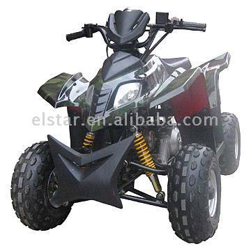 Atv, Quad(EL-50CC-C) (ATV, Quad (EL-50CC-C))