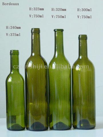 Wine Bottle (Винные бутылки)