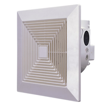 Planar Ceiling Conduit Exhaust Fan ( Planar Ceiling Conduit Exhaust Fan)