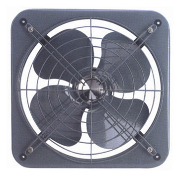 Industrial Fan (Axial 1) (Промышленные вентиляторы (осевые 1))